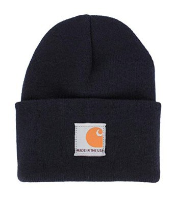 Gifts under $30: Carhartt hat #madeinUSA #gifts #outdoors #usalovelisted