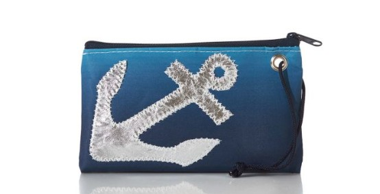 Gifts Under $30: Seabags wristlet #madeinUSA #lovelisted #gifts