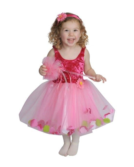 Princess Gifts: Dress like a princess with Fairy Finery outfits #madeinUSA #usalovelisted #princess