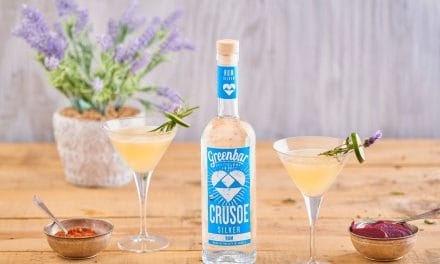 Try This Lavender Daiquiri Recipe to Celebrate National Rum Day