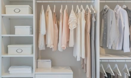 4 Steps to Create an American Made Minimalist Wardrobe