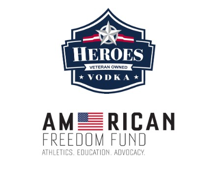 Companies that support American Veterans: Heroes Vodka and the American Freedom Fund