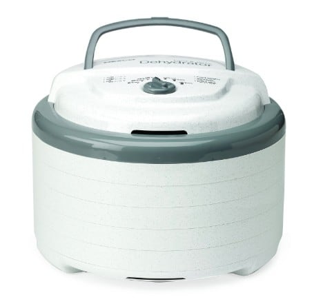 Made in USA canning and preserving supplies: Nesco food dehydrator #madeinUSA #usalovelisted #preserving #hoemsteading