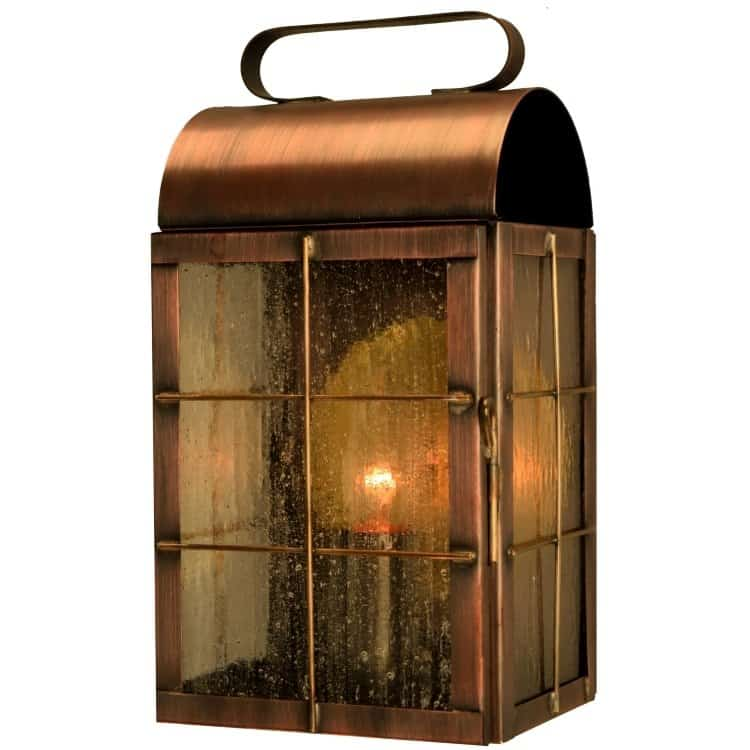 Made in USA Home Decor Gifts: Lanternland light fixtures #gifts #decor #usalovelisted