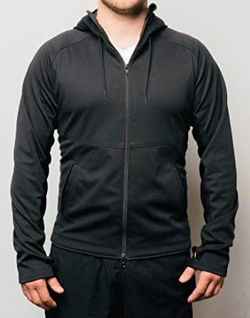 Made in USA men's clothing brands: Yesler hoodies and activewear #usalovelisted #mensfashion #clothing