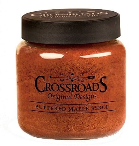 American made candles: Crossroads luxury scented candles #madeinUSA #usalovelisted #candles