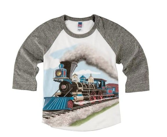 Made in USA Clothing for Kids: Shirts That Go T-shirts #madeinUSA #kidsclothing