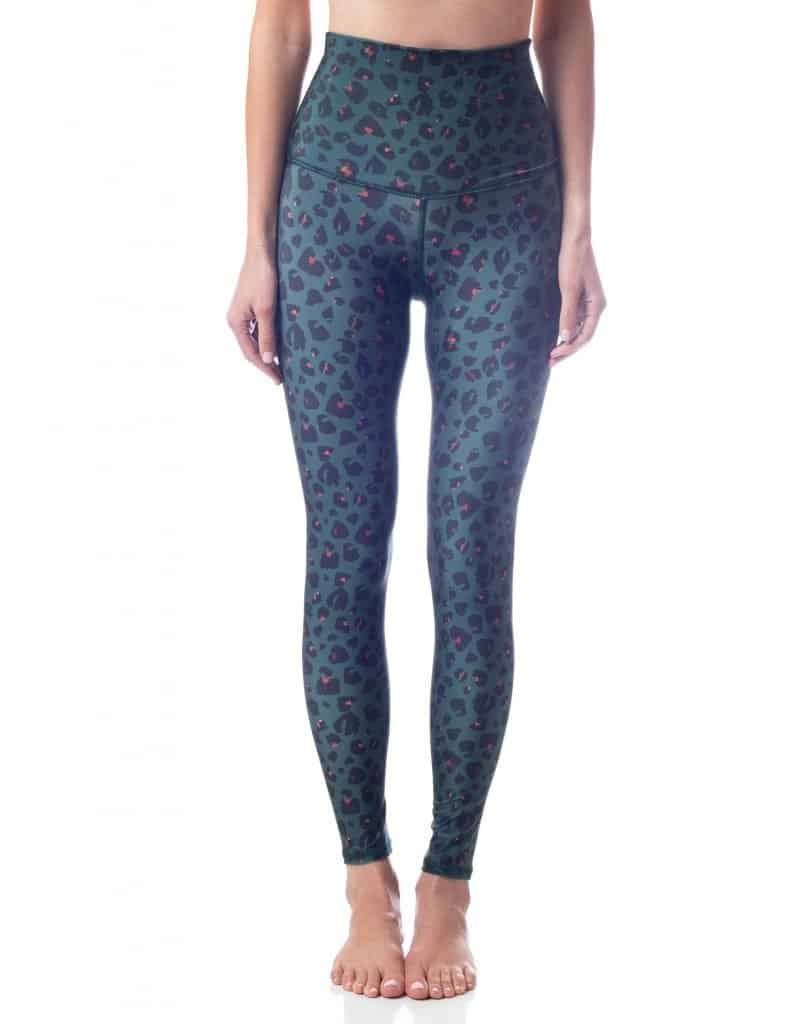 Emily Hsu Designs - American Made Performance Leggings Under $60