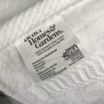 Better Homes & Gardens American Made Towels