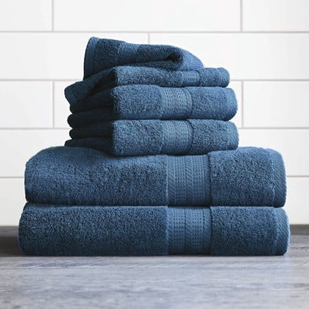 Better Homes & Gardens American Made Towel Set from Walmart - 30 American Made Gifts Under $30