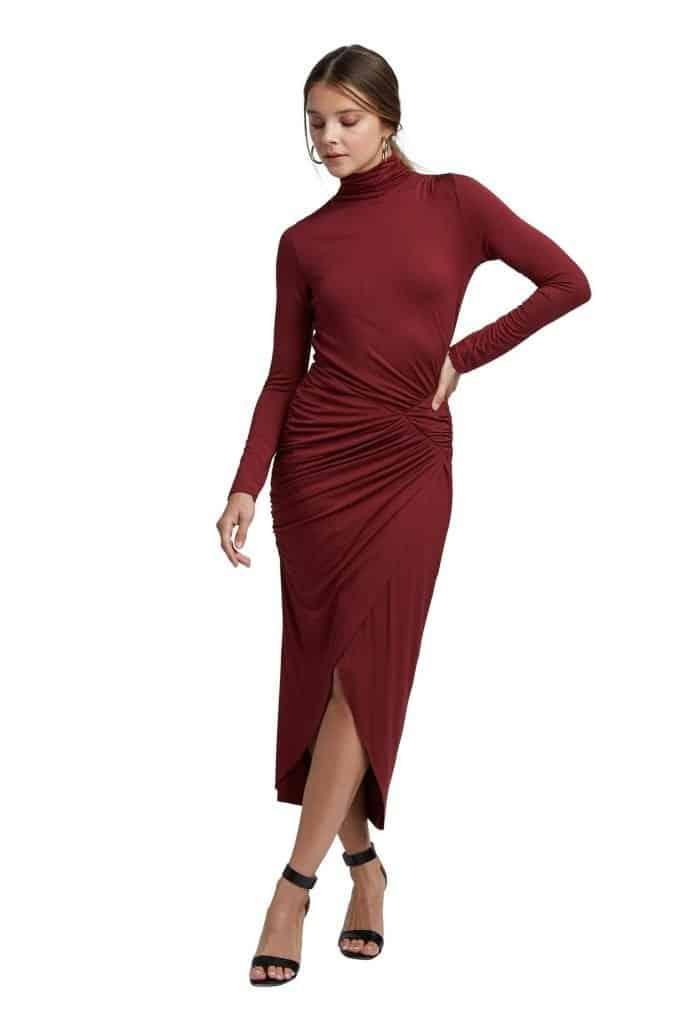 Rachel Pally Magdalena Dress - Made in USA Fashion