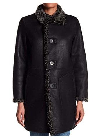 American made women's outerwear: Blue Duck coats and jackets #usalovelisted #madeinUSA #winter
