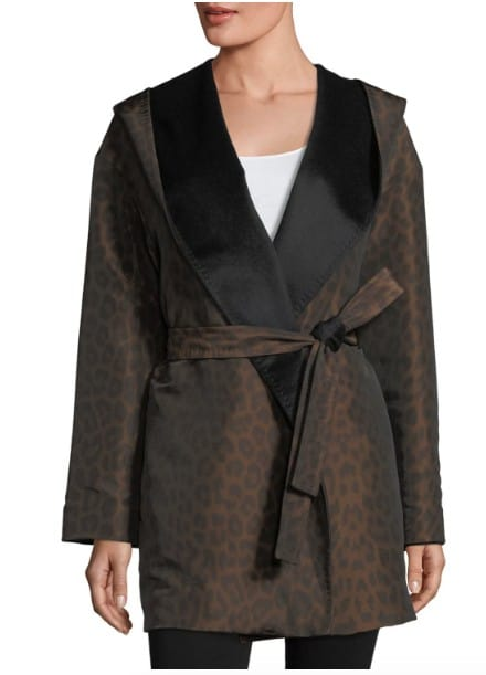 American made women's outerwear: Mycra Pac coats and jackets #usalovelisted #coats #winter
