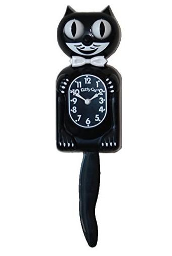 Made in USA Clocks: Kit Kat Clocks #usalovelisted #homedecor #clocks