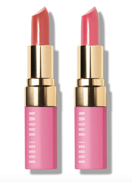 Made in USA Companies that support Breast Cancer Awareness Month: Bobbi Brown
