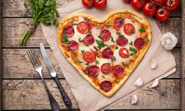 American Made Gifts for Pizza Lovers