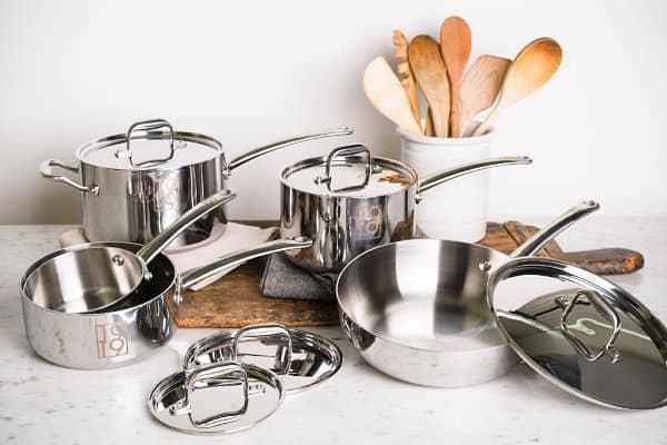 1919 Cookware: Made in USA cookware #cookware #madeinUSA #cooking #kitchenware