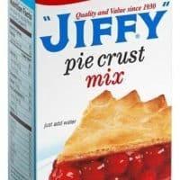 """""""JIFFY"""" Mix"""