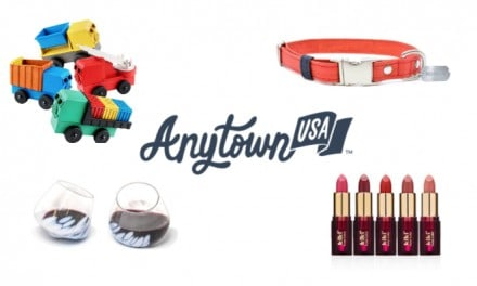 AnytownUSA, the Marketplace for Made in USA Gifts, Has Something for Everyone