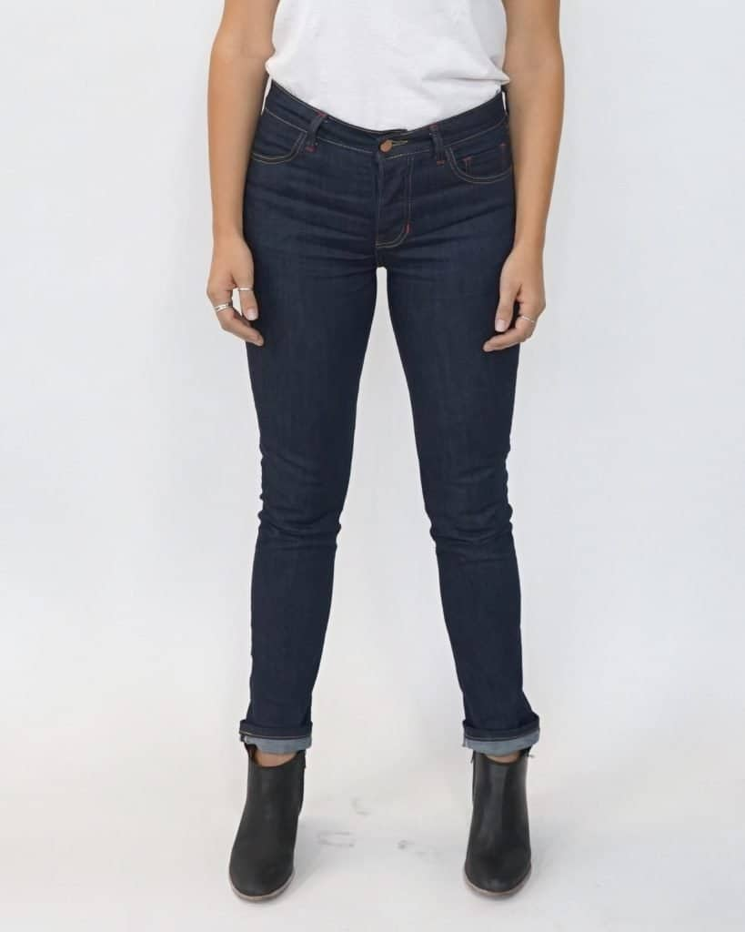 Detroit Denim - American Made Jeans for Women and Men Made in Detroit