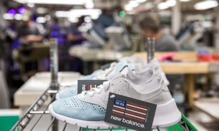 Where Are New Balance Shoes Made?