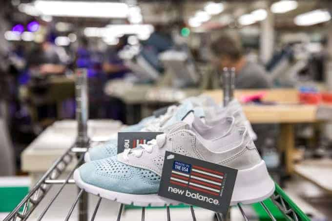 9021a4e146d Which New Balance Shoes are Made in the USA  • USA Love List