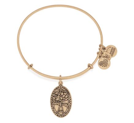 30 Gifts under $30: Alex & Ani charm bangles #usalovelisted #30under$30 #giftideas