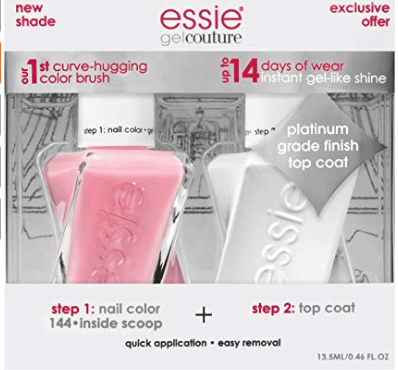 30 Gifts Under $30: Essie nail polish kits #usalovelisted #gift ideas #madeinUSA