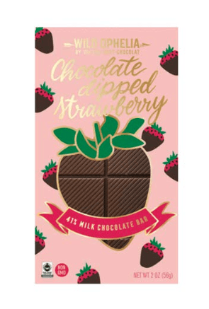 30 Gifts Under $30: Wild Ophelia Chocolates #usalovelisted #madeinUSA #giftideas