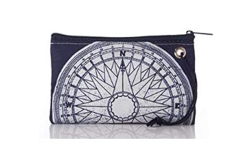 30 Gifts Under $30: Sea Bags wristlet #madeinUSA #usalovelisted #giftideas