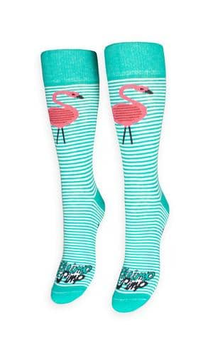 Unisex, One Size Fits All American Made Novelty Socks from Freaker USA - 30% off code USALOVE
