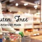 Made in USA Gluten Free Foods: The Ultimate Source List