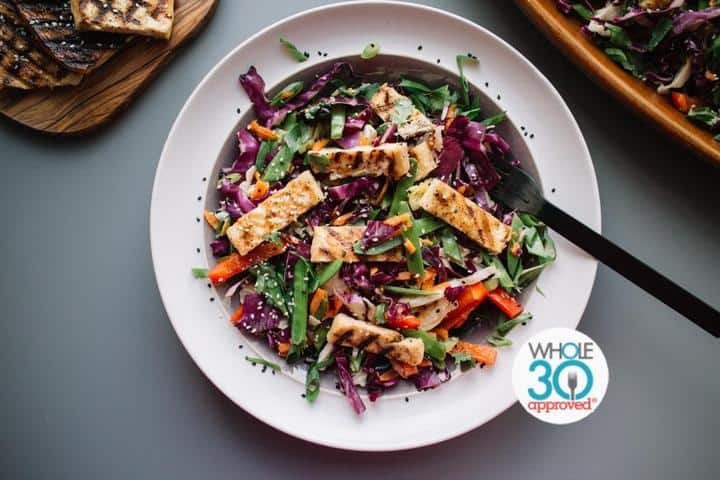 15% off Cooked Whole30 Approved Meal Delivery with code USALOVE - Whole30 Meals arrive Ready-to-Eat. Delivered Nationwide. Discount Code on Cooked Whole30 Approved Fresh Meal Delivery valid on first orders over $45 only.