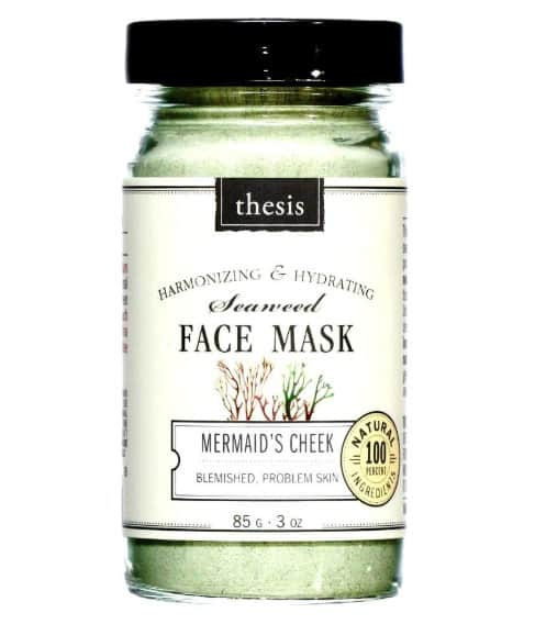 The Best Clay Mask for skin detox: Thesis Beauty ave 15% off any Thesis order with code USALOVE, plus 15% off already listed sales items. #thesis #beautyproducts #facemask #usalovelisted #deals #detox