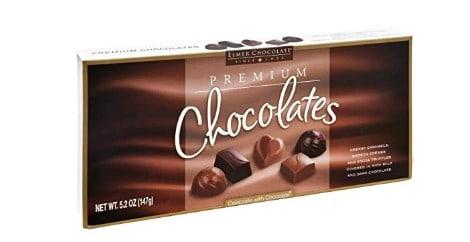 Made in Louisiana: Elmer Chocolate #usalovelisted #madeinLouisiana