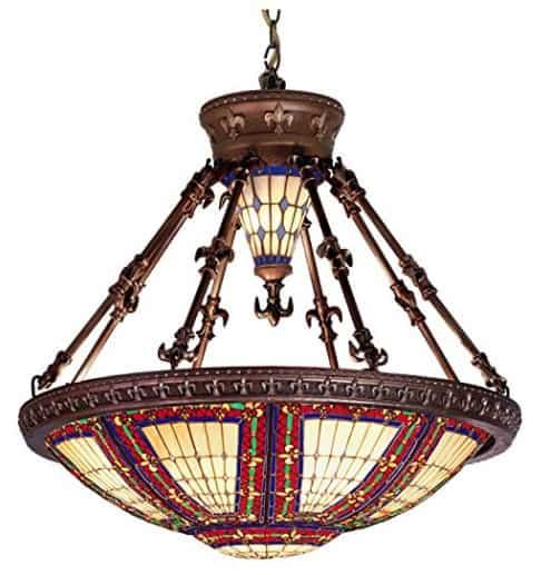 Made in USA lighting: Meyda Lighting custom lighting #usalovelisted #lighting #homedecor