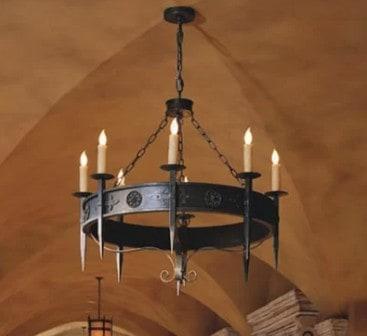 Made in USA lighting: 2nd Ave lighting #lighting #homedecor #usalovelisted