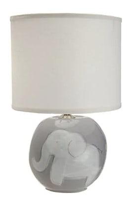 Made in USA lighting; Alex Marshall Studios lamps #usalovelisted #babydecor #homedecor #lighting