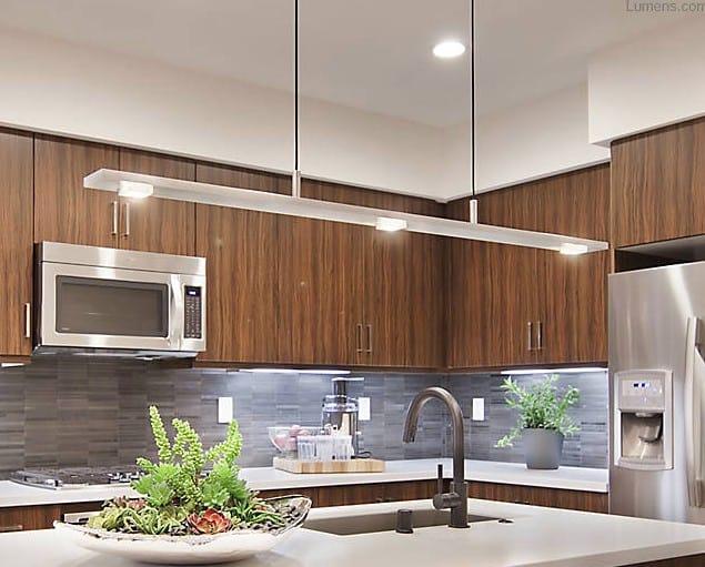 Made in USA Lighting: Cerno lighting #usalovelisted #homedecor #kitchenlighting