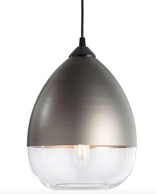 Made in USA lighting: Hennepin Made pendants & ceiling lighting #usalovelisted #homedecor #lighting
