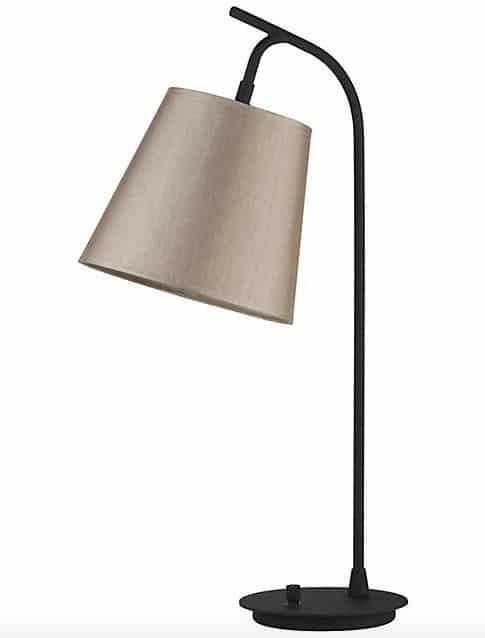 Made in USA lighting: Lights Up! Table Lamps #usalovelisted #homedecor #lighting