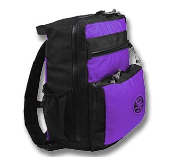 Made in USA Backpacks and school bags: Red Oxx backpacks, duffle bags and more