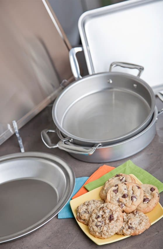 360 Bakeware: Made in USA