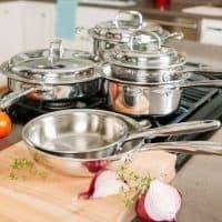 360 Cookware & Bakeware
