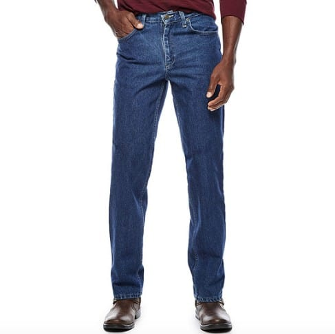 American made jeans: Ely Cattleman jeans for men #usalovelisted #jeans #mensfashion
