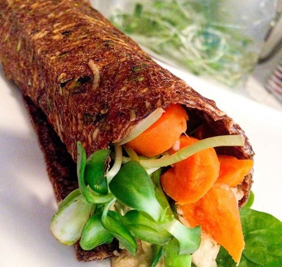 WrawP Paleo, Vegan Coconut Wraps. 10% off WrawP with discount code USALOVE through December 31, 2019. One time use per customer. #wrawp #paleo #grainfree #glutenfree #wraps #coconut #veggiewraps