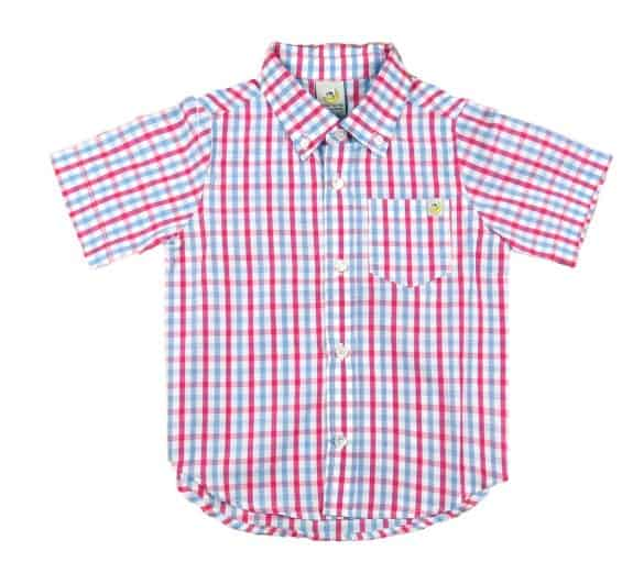 Made in USA Summer Clothing for Kids: American Adorn clothing for boys and girls #fashion #kidsclothing #summer #usalovelisted