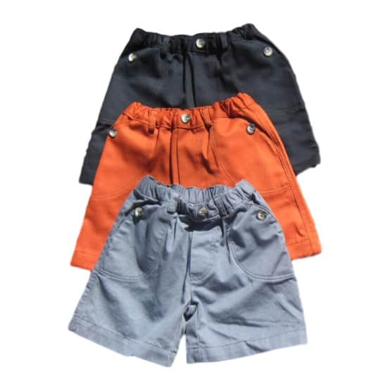 Made in USA Summer Clothing for Kids: Two Crows for Joy Adooka Organics #usalovelisted #summer #kidsclothing