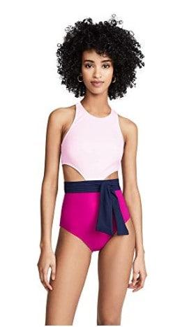 Made in USA Swimwear for women: Flagpole #usalovelisted #swimwear #fashion #designer