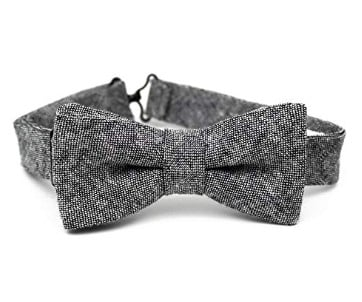 American made neckties and bow ties: Fox & Brie bow ties for adults and kids #usalovelisted #madeinUSA